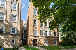 Photo of 6144 N Mozart Street N, Unit Number 3, Chicago, IL 60659 (MLS # 10619328)