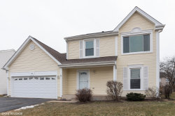 Photo of 113 Woodview Drive, Streamwood, IL 60107 (MLS # 10619410)