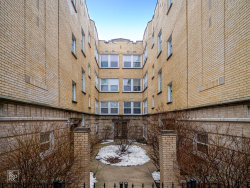 Photo of 4754 N Albany Avenue, Unit Number 3, Chicago, IL 60625 (MLS # 10619434)