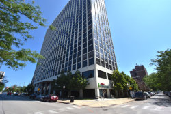 Photo of 4343 N Clarendon Avenue, Unit Number 2605, Chicago, IL 60613 (MLS # 10619474)