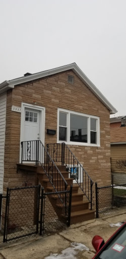 Photo of 3037 S Farrell Street, Chicago, IL 60608 (MLS # 10620465)