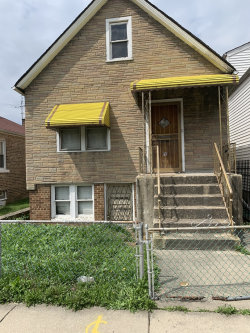 Photo of 6036 S Loomis Boulevard, Chicago, IL 60636 (MLS # 10620687)