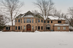 Photo of 3929 Forest Fork Court, Long Grove, IL 60047 (MLS # 10621390)