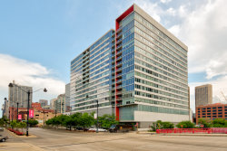 Photo of 659 W Randolph Street, Unit Number 518, Chicago, IL 60661 (MLS # 10628313)