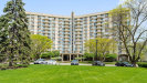 Photo of 20 N Tower Road, Unit Number 8L, Oak Brook, IL 60523 (MLS # 10628670)