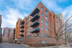 Photo of 330 N Clinton Street, Unit Number 302, Chicago, IL 60661 (MLS # 10628681)