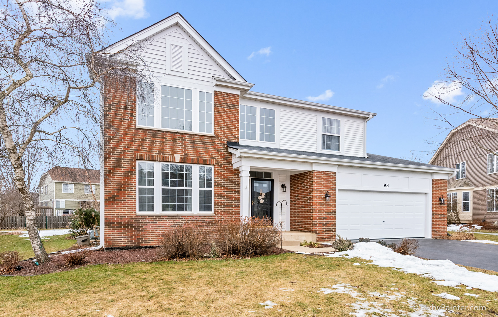 Photo for 93 Augusta Lane, Cary, IL 60013 (MLS # 10629011)