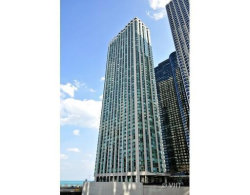 Photo of 195 N Harbor Drive, Unit Number 4303, Chicago, IL 60601 (MLS # 10629312)