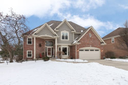 Photo of 668 Partridge Drive, West Chicago, IL 60185 (MLS # 10629864)
