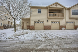 Photo of 3751 Thornhill Circle, Unit Number 3751, Champaign, IL 61822 (MLS # 10630259)