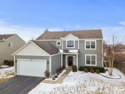 Photo of 2903 Bliss Court, Plainfield, IL 60586 (MLS # 10631461)