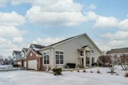 Photo of 108 Fountain Grass Circle, Bartlett, IL 60103 (MLS # 10632592)
