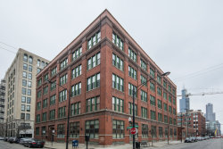Photo of 331 S Peoria Street S, Unit Number 401, Chicago, IL 60607 (MLS # 10632767)