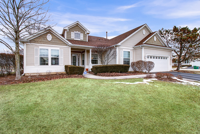 Photo for 12825 Ash Court, Huntley, IL 60142 (MLS # 10633863)