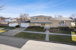 Photo of 10201 S Karlov Avenue, Oak Lawn, IL 60453 (MLS # 10634059)
