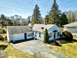 Tiny photo for 508 Burbank Avenue, Woodstock, IL 60098 (MLS # 10634255)