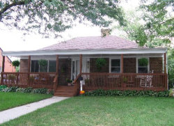 Photo of 833 N Highland Drive, Chicago Heights, IL 60411 (MLS # 10634314)
