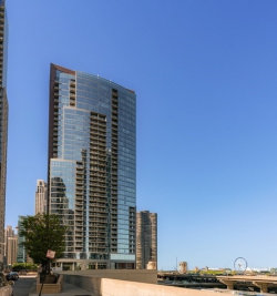 Photo of 450 E Waterside Drive, Unit Number 1109, Chicago, IL 60601 (MLS # 10635179)