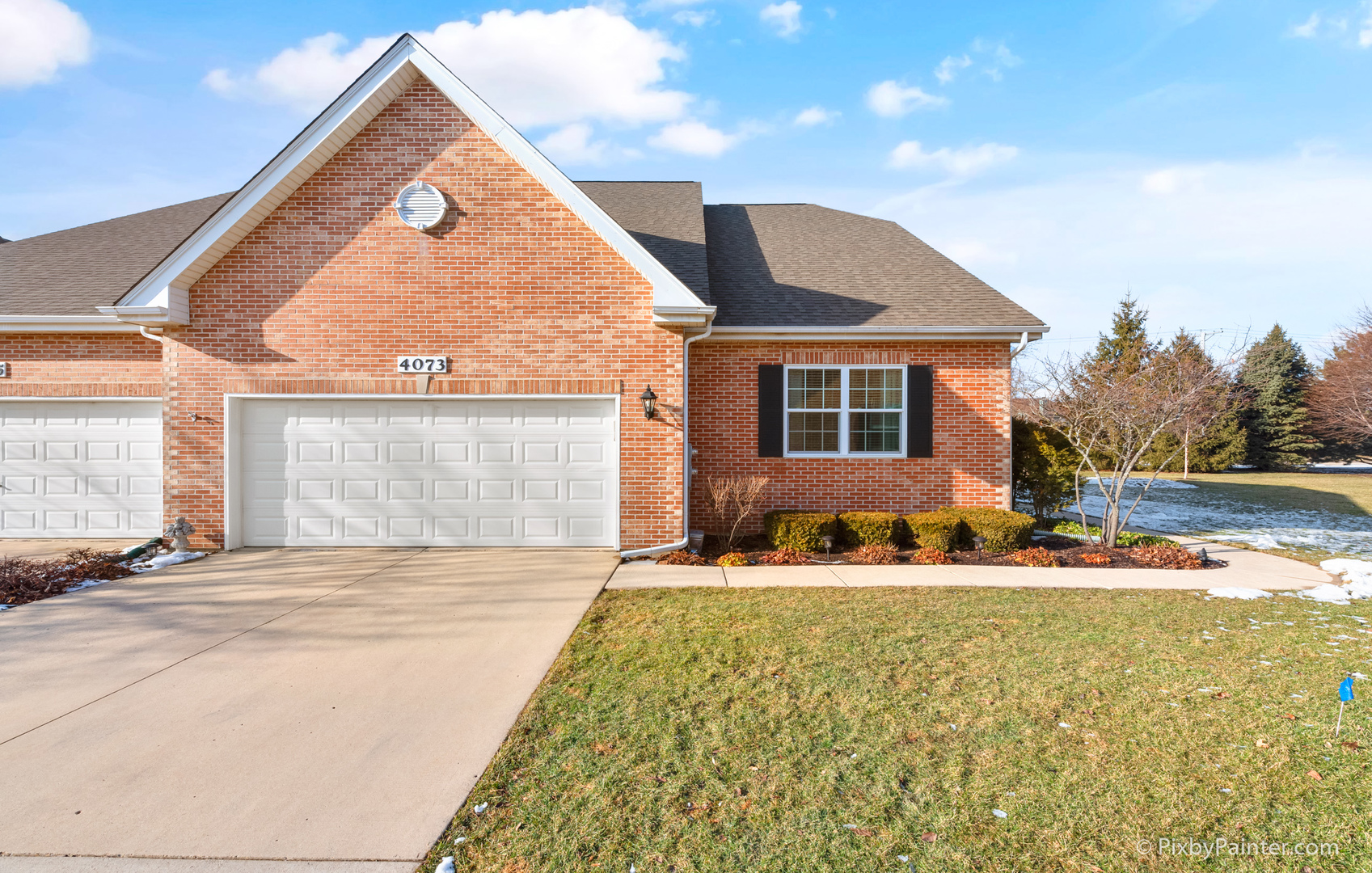 Photo for 4073 Pheasant Court, St. Charles, IL 60174 (MLS # 10635199)