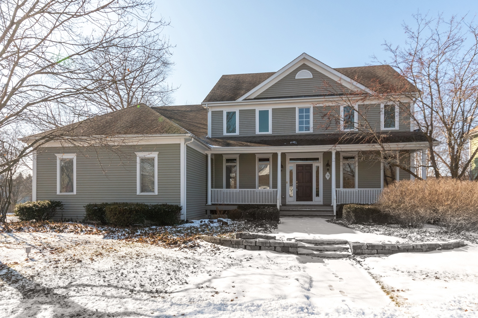 Photo for 70 Westhaven Circle, Geneva, IL 60134 (MLS # 10635526)
