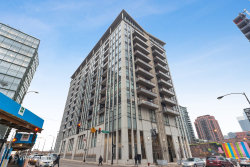 Photo of 740 W Fulton Street, Unit Number 914, Chicago, IL 60661 (MLS # 10635812)