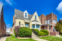 Photo of 6030 W Henderson Street, Chicago, IL 60634 (MLS # 10635890)