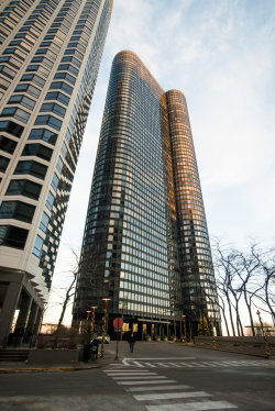 Photo of 155 N Harbor Drive, Unit Number 205, Chicago, IL 60601 (MLS # 10636048)