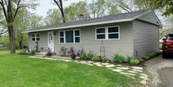 Photo of 5213 Woodrow Avenue, McHenry, IL 60051 (MLS # 10636187)