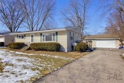 Photo of 5002 Willow Lane, McHenry, IL 60050 (MLS # 10636303)