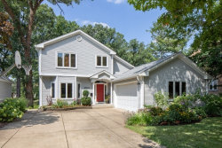 Photo of 4902 Wallbank Avenue, Downers Grove, IL 60515 (MLS # 10636329)