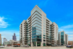 Photo of 125 S Green Street, Unit Number 1201A, Chicago, IL 60607 (MLS # 10636493)