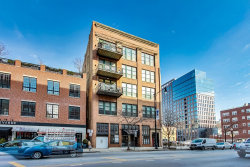 Photo of 1016 W Madison Street, Unit Number 4N, Chicago, IL 60607 (MLS # 10636521)