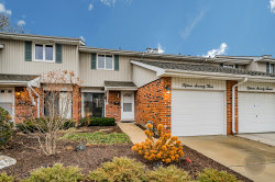 Photo of 1573 Coloma Court S, Unit Number 1, Wheaton, IL 60189 (MLS # 10636523)