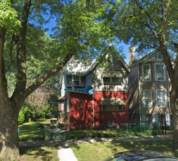 Photo of 6626 S Saint Lawrence Avenue, Chicago, IL 60637 (MLS # 10636752)