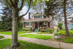 Photo of 717 N Ellsworth Street, Naperville, IL 60563 (MLS # 10636828)