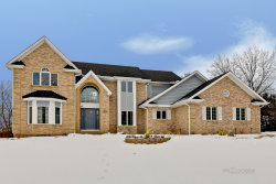 Photo of 15 Chipping Campden Drive, South Barrington, IL 60010 (MLS # 10636947)