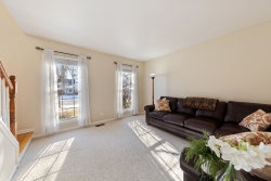 Tiny photo for 744 White Pine Circle, Lake In The Hills, IL 60156 (MLS # 10637230)