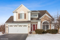 Photo of 518 Ivory Lane, Bartlett, IL 60103 (MLS # 10637333)