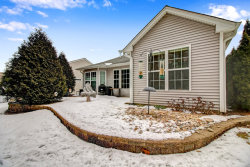 Tiny photo for 12375 Lilly Lane, Huntley, IL 60142 (MLS # 10637450)