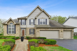 Photo of 1701 Rolling Hills Drive, Crystal Lake, IL 60014 (MLS # 10637982)
