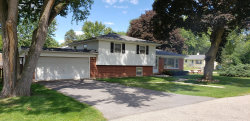 Tiny photo for 18 Lincoln Street, Lake In The Hills, IL 60156 (MLS # 10638042)