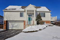 Photo of 2154 Concord Drive, McHenry, IL 60050 (MLS # 10638598)