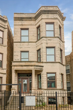 Photo of 6402 S Ingleside Avenue, Unit Number 1, Chicago, IL 60637 (MLS # 10638718)