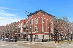 Photo of 756 W 14th Street, Unit Number 202, Chicago, IL 60607 (MLS # 10639094)