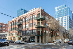 Photo of 936 W Madison Street, Unit Number 4D, Chicago, IL 60607 (MLS # 10639571)