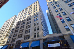 Photo of 740 S Federal Street, Unit Number 202, Chicago, IL 60605 (MLS # 10639942)