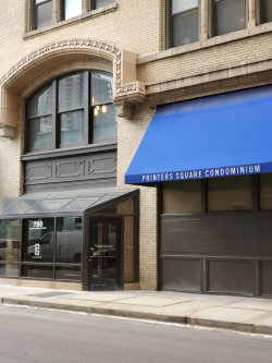 Photo of 780 S Federal Street, Unit Number 602, Chicago, IL 60605 (MLS # 10640195)