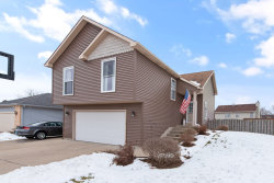 Photo of 4703 Hartland Trail, McHenry, IL 60050 (MLS # 10640205)