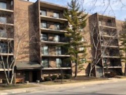 Photo of 555 Graceland Avenue, Unit Number 504, Des Plaines, IL 60016 (MLS # 10640364)
