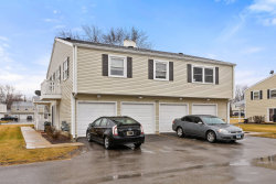 Photo of 329 David Court, Unit Number C, Bartlett, IL 60103 (MLS # 10640623)
